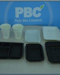 新環境プラスチック素材