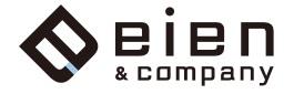 提携先:株式会社 eien & company